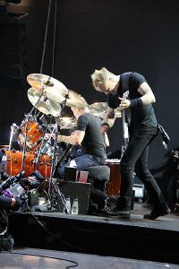 Отчёт о концерте Metallica в Рио-Де-Жанейро, Бразилия, 25.09.11