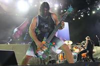 Аудио-запись концерта Metallica - Rock In Rio, Rio De Janeiro, 25.09.11