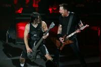 Аудио-запись концерта Metallica - The Forum, Los Angeles, 17.12.2008