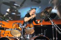 Аудио-запись концерта Metallica - Moscone Center, San Francisco, 31.08.11