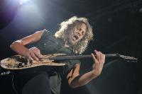 Аудио-запись концерта Metallica - Yankee Stadium, Bronx, 14.09.11