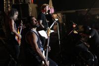 Отчёт о концерте Metallica в Бангалоре, Индия, 30.10.11