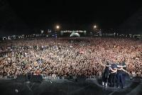 Аудио-запись концерта Metallica - Yas Island, Abu Dhabi, 25.10.11