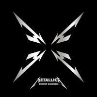 Аудио-запись мини-альбома Metallica - Beyond Magnetic, 2011