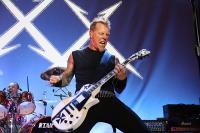 Аудио-запись концерта Metallica - The Fillmore, San Francisco, 07.12.11