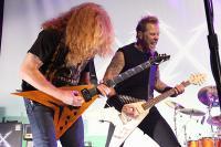 Аудио-запись концерта Metallica - The Fillmore, San Francisco, 10.12.11