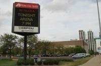 Аудио-запись концерта Metallica -  Peoria Civic Center, Peoria, 24.08.04