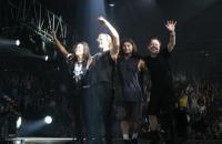 Аудио-запись концерта Metallica - Arco Arena, Sacramento, 10.03.04