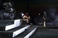 Аудио-запись концерта Metallica - Woodstock, Griffis Park, Rome, 24.07.99