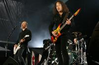 Аудио-запись концерта Metallica - Rock Am Ring Festival, Nurburgring, 03.06.2006