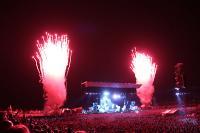 Аудио-запись концерта Metallica - Bemowo Airport, Warsaw, 10.05.2012