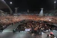 Аудио-запись концерта Metallica - Stadio Friuli, Udine, 13.05.2012
