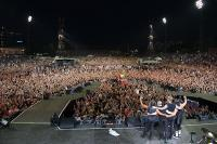 Аудио-запись концерта Metallica - Vallehovin, Oslo, 23.05.2012
