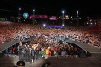 Аудио-запись концерта Metallica - Rock in Rio, Lisbon, 25.05.2012