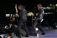Аудио-запись концерта Metallica - Rock in Rio, Lisbon, 25.05.2012