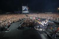Аудио-запись концерта Metallica - Getafe Open Air, Madrid, 26.05.2012