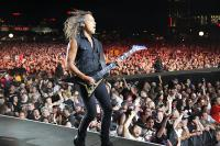 Аудио-запись концерта Metallica - Orion Music + More, Bader Field, Atlantic City, 23.06.2012