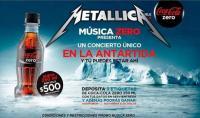 Metallica всё-таки собираются в Антарктиду в декабре!