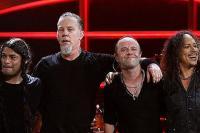 """Работа над новым альбомом Metallica начнется """"через несколько недель"""""""